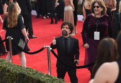 Actor Peter Dinklage attends The 23rd Annual Screen Actors Guild Awards at The Shrine Auditorium on January 29, 2017 in Los Angeles, California. 26592_016