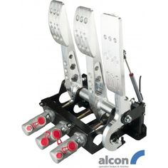 Obp Motorsports T Amp Alcon Specialist Brakes Amp Clutches