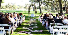 Weddings at Silverado Resort and Spa in Napa Valley, California