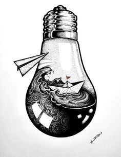 erwecke deine Wände zum Leben, rufen Erinnerungen hervor oder regen zum Träume… - Flur ideen