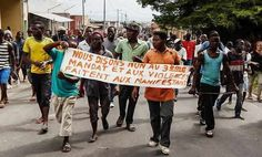 Burundi : Essoufflement à Bujumbura de la contestation anti Pierre Nkurunziza - 04/06/2015 - http://www.camerpost.com/burundi-essoufflement-a-bujumbura-de-la-contestation-anti-pierre-nkurunziza-04062015/?utm_source=PN&utm_medium=CAMER+POST&utm_campaign=SNAP%2Bfrom%2BCamer+Post