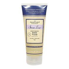 Wal-Mart.com USA LLC  Aroma Stress Less 6.7-ounce Moisturizing Body Wash