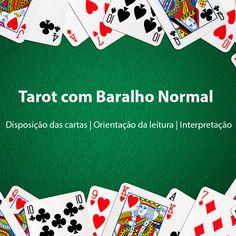 Tarot, 7 Chakras, Wicca, Mystic, Mandala, Playing Cards, Kawaii, Games, Lion