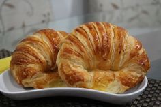 Receita de Croissant fácil. Enviada por larissa pereira cravalheiro e demora apenas 60 minutos.