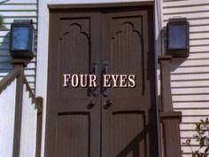 A Review of The Little House on the Prairie Episode Called Four Eyes  http://mentalitch.com/a-review-of-the-little-house-on-the-prairie-episode-called-four-eyes/