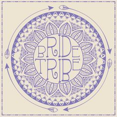 Geneologie | Tee Shirts | Custom Apparel Design | Custom Apparel | Hand Drawn | Custom Product Design | Bachelorette Shirt Designs | Bachelorette Shirt Ideas | Wedding | Bachelorette Party | Boho | Bohemian | Bride Tribe | Hippie