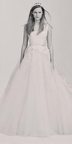 LOVE FIND CO. // Elie Saab // New York Bridal Market - Spring 2017