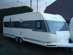 2014 HOBBY NEW 2014 645 VIP FIXED BED,5 BERTH in Heath Road | Auto Trader Caravans