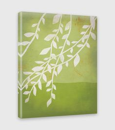 Willow Tree - Canvas Print
