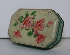 Browse unique items from treasuresANDthreads on Etsy, a global marketplace of handmade, vintage and creative goods. Etsy Seller, Decorative Boxes, Create, Unique, Handmade, Vintage, Home Decor, Hand Made, Decoration Home