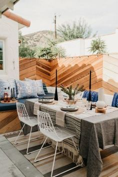 Craving a Backyard Refresh? Here Are 7 Simple Ways to Spruce Up Any Patio