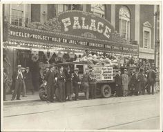 Image result for calgary historical theatres