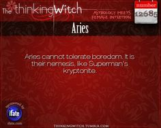 Aries 12685: Please click The Thinking Witch for more facts about Aries.You can find so much more beautifully designed all-aries material @ iFate.com