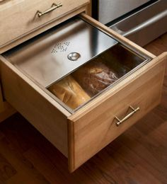 Maximizing your Kitchen Storage with Pull-out Drawers and Inserts | Diversified Cabinet Distributors