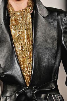 Black & Gold, Ralph Lauren
