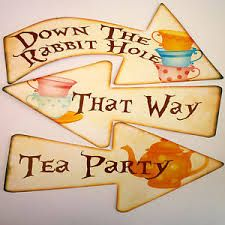 Image result for mad hatter tea party ideas