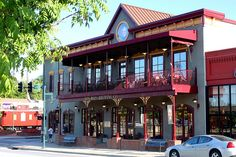 dickson street fayetteville arkansas | Recent Photos The Commons Getty Collection Galleries World Map App ...
