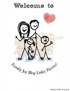 family joy blog link