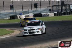 Ronnie Soliman won the GTL class at #DriveOPTIMA Texas in his 2006 Mitsubishi Evo, qualifying for the 2015 #OUSCI