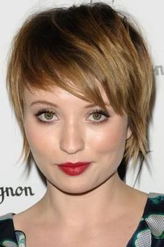 emily browning hair - Google Search