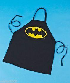 Image result for batman apron pattern