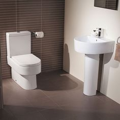 Imperia Bathroom Suite