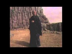 """""""We are such suff as dreams are made on"""" - The Tempest (Michael Hordern) - YouTube"""