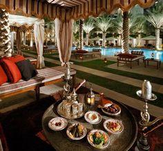 The Palace Downtown Dubai Hotel #dubai #uae