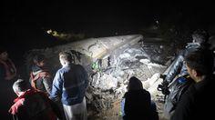 No Survivors In Pakistan Plane Crash