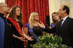 le muguet du 1er mai - Google otsing. Le président François Hollande à l'Elysée pour une cérémonie traditionnelle de remise du muguet avec... 5/26. News publiée le Mercredi 1 Mai 2013 à 15:03