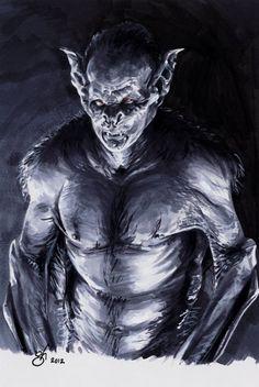 Bram Stoker's Dracula - DSC by *gph-artist on deviantART