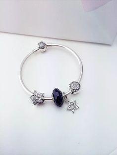 50% OFF!!! $139 Pandora Charm Bracelet. Hot Sale!!! SKU: CB01045 - PANDORA Bracelet Ideas