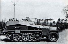 SdKfz. 250/1