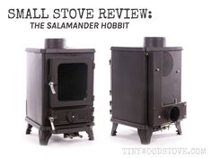 SMALL STOVE REVIEW: Salamander – The Hobbit  If you are considering a Hobbit and live in the US or Canada there is a brand new North American Dealer for quicker turnaround time, cheaper shipping and great customer service!    http://www.hobbitnorthamerica.com/ teresa@alaskamasonryheat.com 541-482-9379    The Stove retails for $1025. Tell them Nick at Livinlightly.com sent you for $25 off your order!