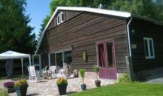 Natuurhuisje 24637 - vakantiehuis in de Heurne