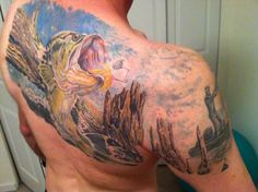 Outdoors Ink: Field & Stream's 2012 Hunting and Fishing Tattoo Contest Winners | Field & Stream