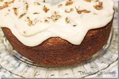 Southern Living Hummingbird Bundt Cake