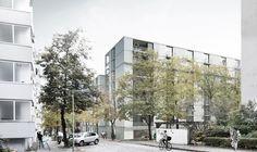EM2N . Briesestrasse apartment building . Berlin-Neukölln (2)
