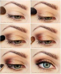 #Makeup: Winter Mulled - Snobka