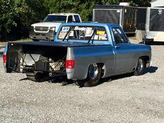 Awsome Bagged Trucks, C10 Trucks, Hot Rod Trucks, Pickup Trucks, 1984 Chevy Truck, Chevy C10, Chevy Pickups, Outlaw Racing, Drag Racing