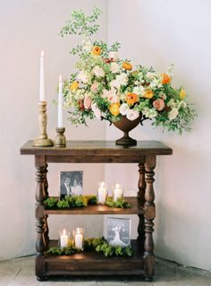 This Destination Wedding in Sitges, Spain, Was Filled with Rustic Chic Details Wedding Color Schemes, Wedding Colors, Event Planning, Wedding Planning, Photo Candles, Sitges, Wedding Desserts, Beautiful Buildings, Rustic Chic
