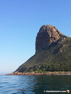 The Sentinel at Hout Bay South Africa, Explore, Mountains, Volunteers, Water, Photos, Travel, Outdoor, Water Water