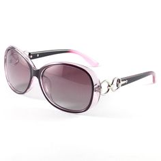 Only $25.98 , Fashion Polarized Sunglasses Women Brand Glasses Aviator Goggles Polarized Driving Sun Glasses oculos de sol feminino 2115 Stylish Glasses For Women, Polarized Sunglasses, Sunglasses Women, Aviator Glasses, Women Brands, Style, Products, Fashion, Swag