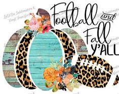 Fall sublimation | Etsy Cheetah Print Wallpaper, Fall Wallpaper, Printable Designs, Printable Templates, Printables, Vinyl Crafts, Autumn Theme, Fall Pumpkins, Happy Fall