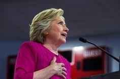 The Real Clinton Foundation Revelation - NYTimes.com