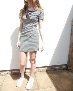 Perfect summer outfits for teen girls like you Moda Chic, Moda Boho, Elegant Dresses, Casual Dresses, Short Dresses, Dresses For Teens, Summer Dresses, Fashion Moda, Womens Fashion