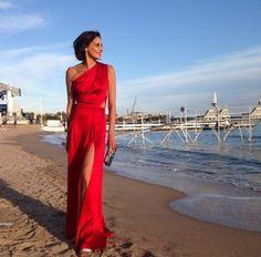 Interview Ines de la Fressange special Festival de Cannes 2016 http://www.vogue.fr/mode/mannequins/diaporama/interview-ines-de-la-fressange-special-festival-de-cannes-2016/33798#interview-ines-de-la-fressange-special-festival-de-cannes-2016-2