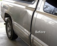 Dent Dynamics Paintless Dent Removal in Santa Rosa, CA offers the finest dent removal at the best price, saving you hundreds of dollars over traditional bodyshops.
