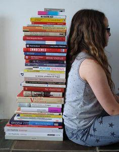 Margolius family books output to date, quite a pile #bookspines  via @IMargolius