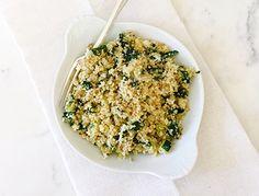 We Tried It: Gwyneth Paltrow's Cauliflower Fried Rice  #InStyle